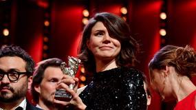 """Berlinale 2018: oto laureaci. Srebrny Niedźwiedź dla Małgorzaty Szumowskiej za film """"Twarz"""""""
