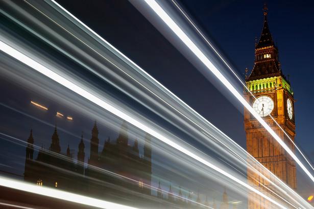 Big Ben, Londyn, Wielka Brytania