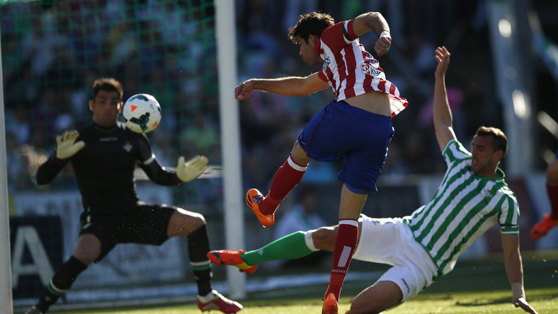 Atletico - Betis