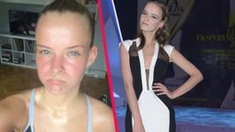 Zuzanna Kołodziejczyk pokazała się bez makijażu. Uwagę zwraca jednak jej ciało