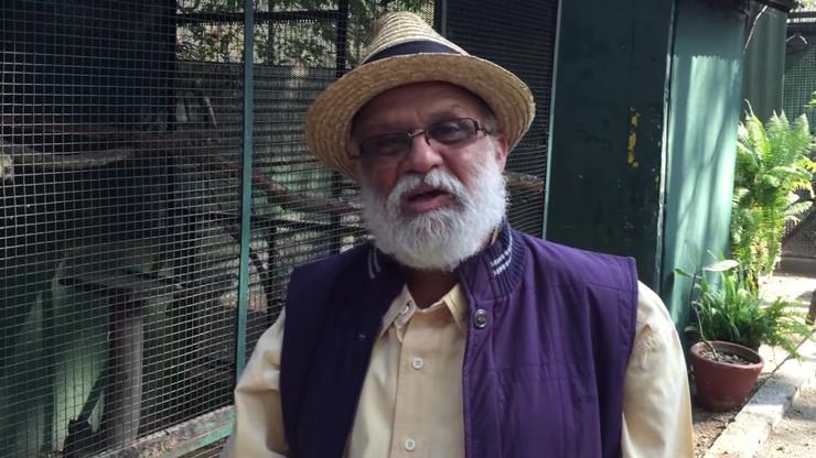 Nilam Kumar, zmije
