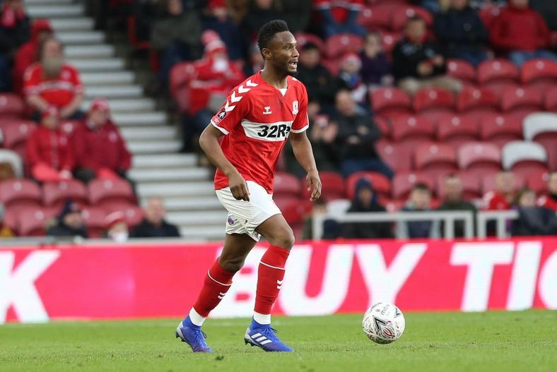 Mikel Obi impressed his his Middlesbrough debut [Middlesbrough]