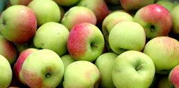 Kto robi jabłka dla Lidla?