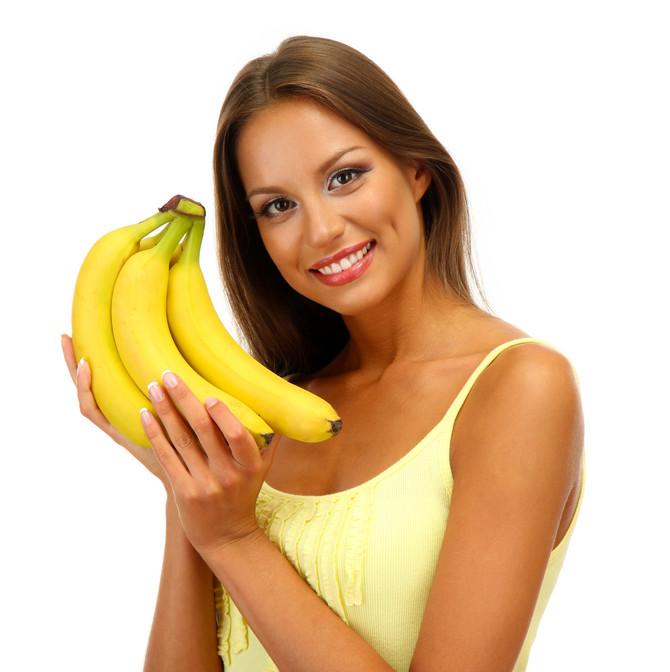 Ako užinate bananu izbećićete mučnine tokom dana