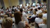 Pielęgniarki mają w nosie porozumienie Szumowskiego