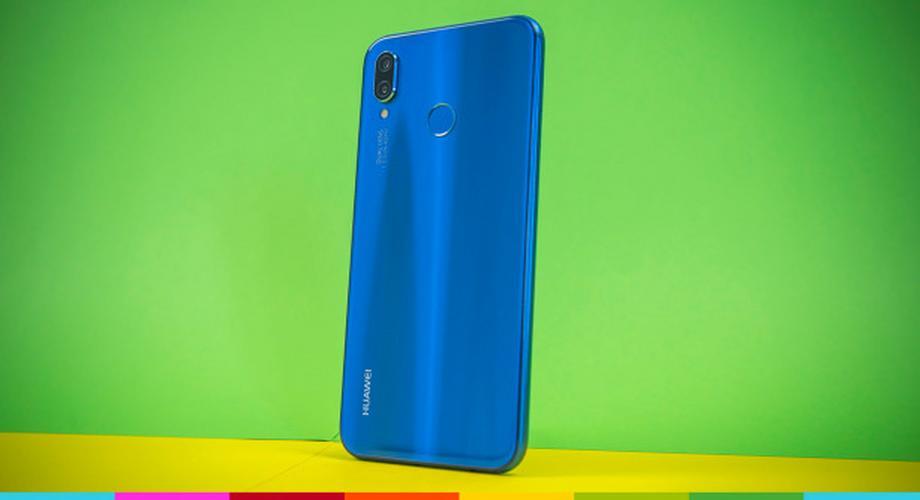 Huawei P20 Lite im Test: flop Dual-Kamera, top Design
