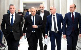 PO: Pozbawianie byłych prezydentów ochrony za granicą, to złośliwość ze strony PiS