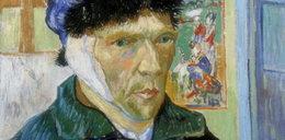 Komu Van Gogh oddał swoje ucho?