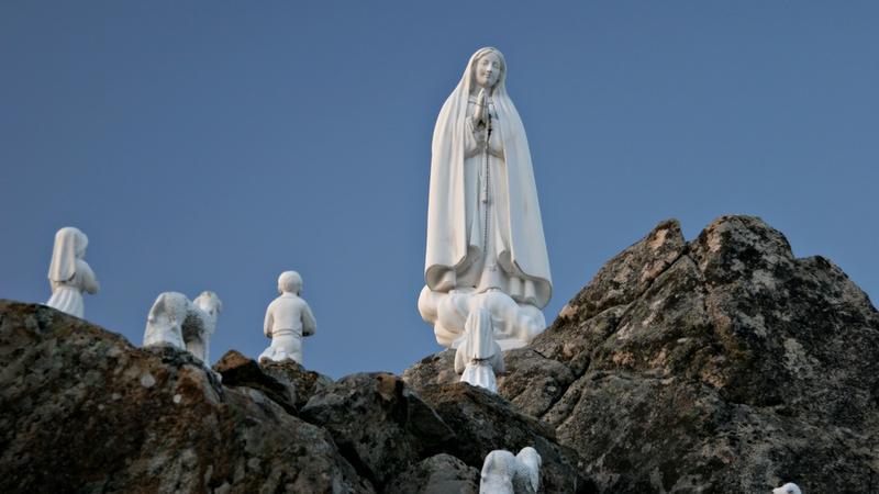 Fatima nie taka święta?