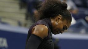 US Open: S. Williams wyeliminowana, Kerber w finale i na czele rankingu