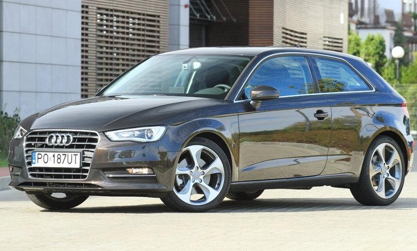 Audi A3 1.8
