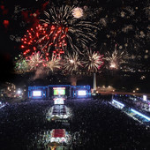Večeras počinje Music Week na Ušću: Besplatni koncerti regionalnih zvezda
