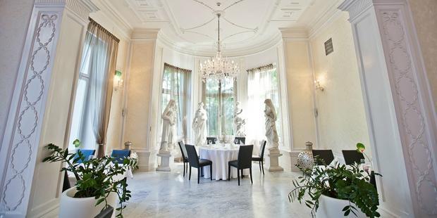 Hotelu Platinum Palace