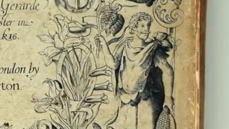 Jedina slika Vilijema Šekspira nastala za vreme njegovog života