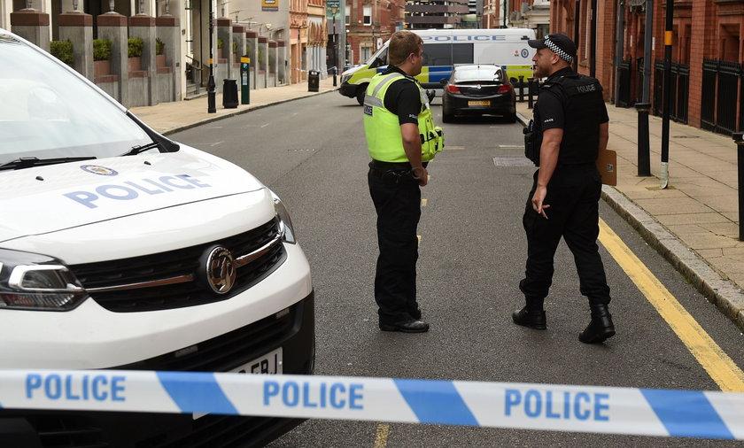 Policja ściga bandytów podejrzanych o zabójstwo 14-latka.