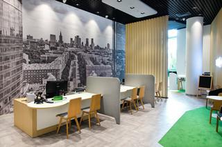 Getin Noble Bank: najwyższa jakość obsługi niezależnie od okoliczności