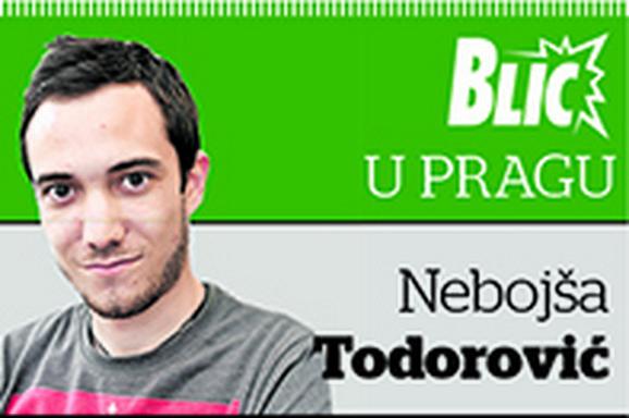 Nebojša Todorović