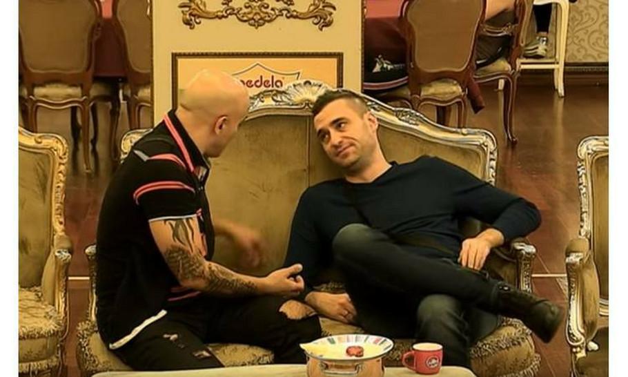 Baki B3 i Aleksandar Požgaj