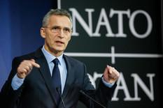 STIGLA REAKCIJA NATO Stoltenberg: Žalim zbog vojske Kosova, preispitaćemo saradnju sa njima