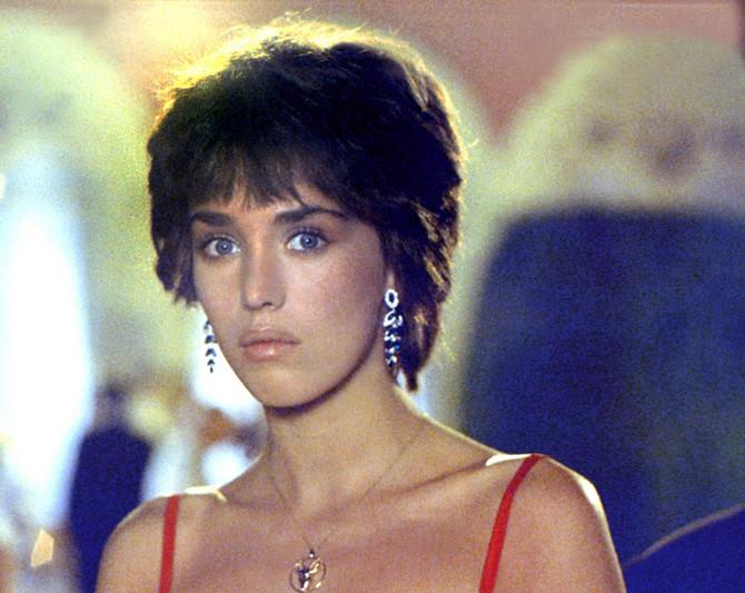 Izabela davne 1983. godine