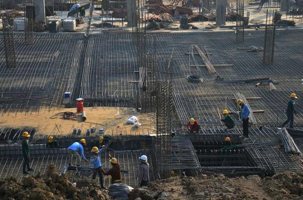 Budowa osiedla