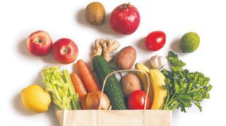 2021 –  rok  warzyw i owoców