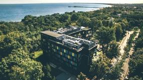 Odpocznij w luksusowym hotelu w Sopocie - specjalna cena tylko dla użytkowników Onetu [OFERTA DNIA]