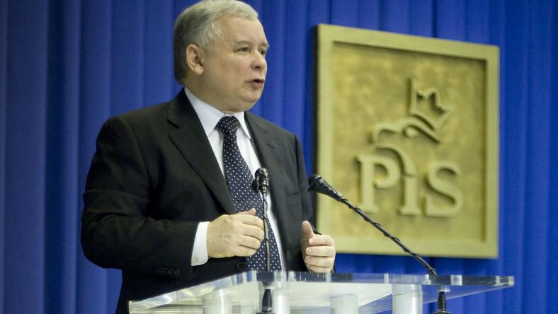 Kaczyński dalej walczy. Będzie apelacja w sprawie spotu