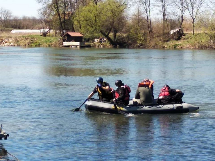 vatrogasci spasili alase kod Trstenika