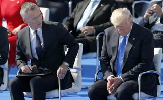 NATO: Mandat Stoltenberga przedłużony do 2020 roku
