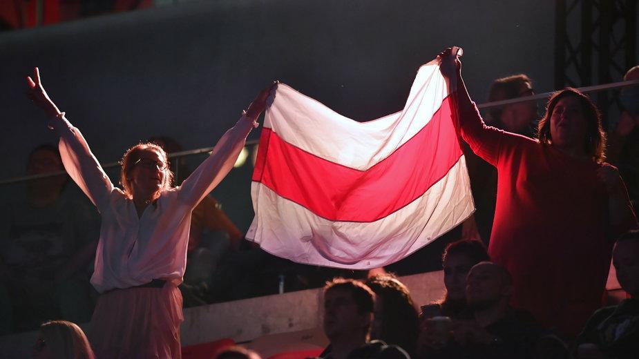 "Koncert ""Solidarni z Białorusią"""