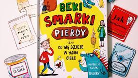 """""""Beki, smarki i pierdy"""": najbardziej obrzydliwa książka roku [RECENZJA]"""