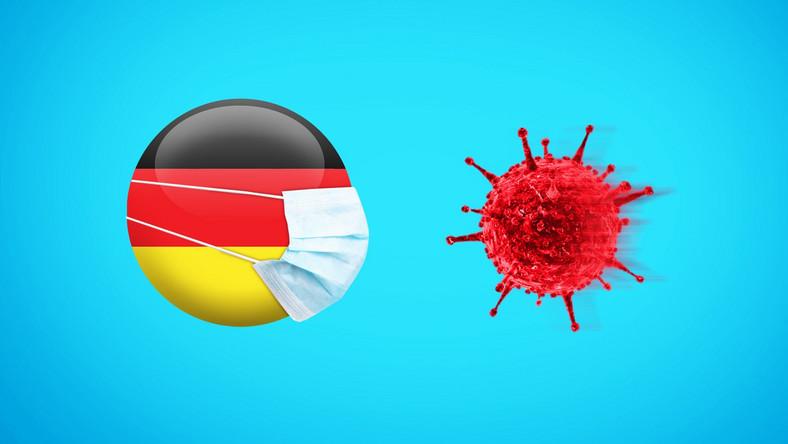 Koronawirus w Niemczech