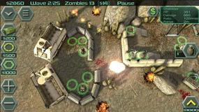 Polska gra mobilna Zombie Defense trafiła do czterech milionów graczy - rozmawiamy z jej twórcą