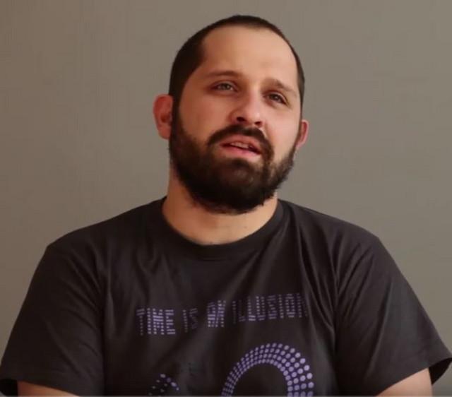 """Jovan Šikanja, osnivač udruženja """"E-sigurnost"""""""