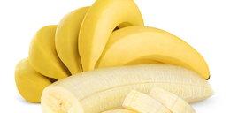 Sprawdź, ile bananów może Cie zabić!