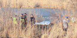 5 dzieci wpadło pod lód!