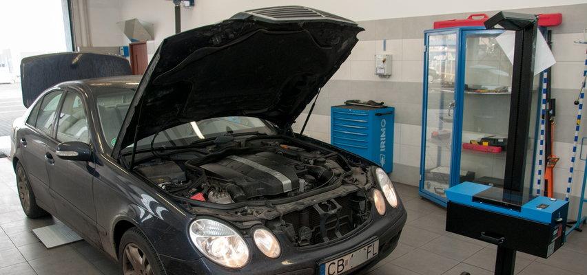 Czy wzrosną ceny przeglądu technicznego auta? Minister nie potwierdza i nie zaprzecza