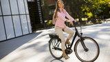Must have na wiosnę 2021 - rower elektryczny