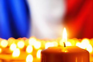 Wojskowi straszą francuskiego prezydenta wojną domową