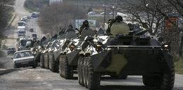 Ukraiński zniknie z Krymu?