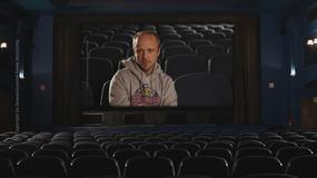 """""""Oglądam, czuję, myślę – młodzi w kinie': Łukasz Simlat i jego tożsamość"""