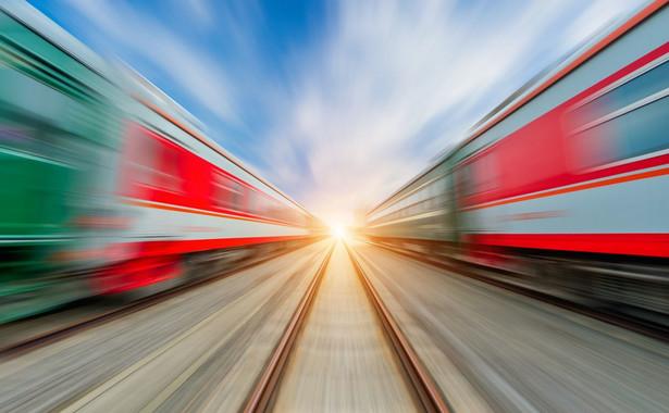 Minimalna oferta to powinno być siedem–osiem par pociągów dziennie