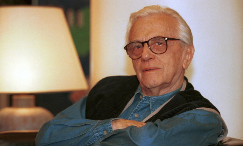 Andrzej Łapicki