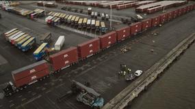 Volvo FH16 - czy uciągnie 750 ton?