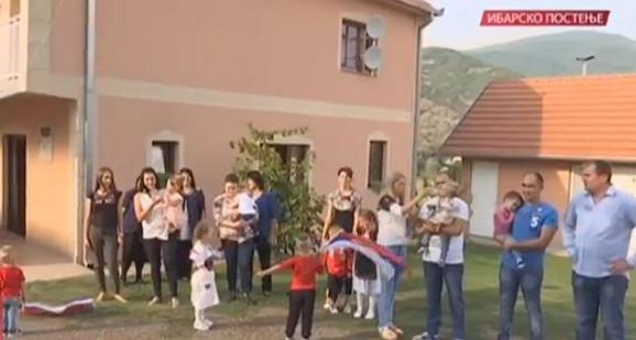 Članovi porodice Kovačević