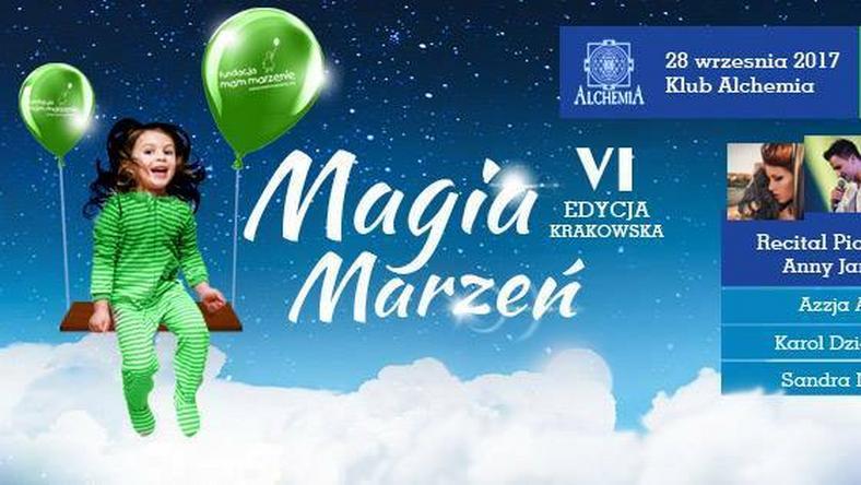 Koncert jest kontynuacją imprezy, która odbyła się już pięciokrotnie w Krakowie
