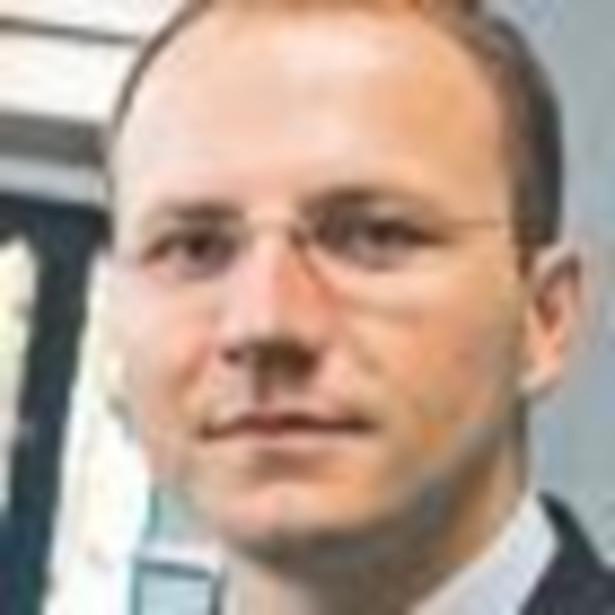 Szymon Parulski | doradca podatkowy w kancelarii Parulski & Wspólnicy