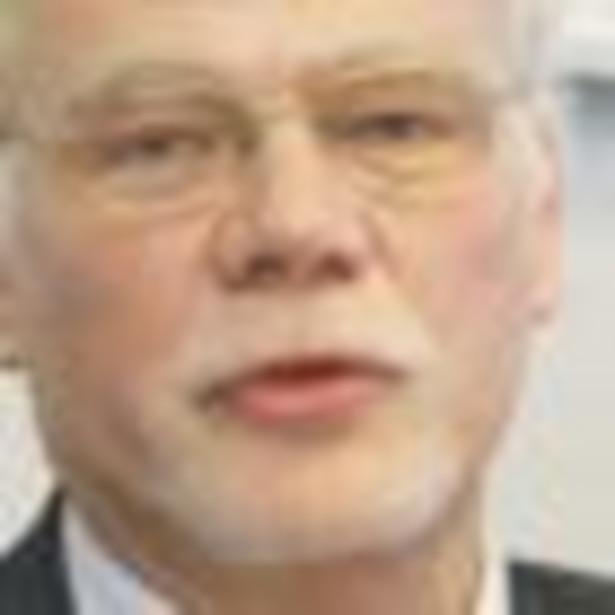 Marek Safjan był prezesem Trybunału Konstytucyjnego, jest sędzią Europejskiego Trybunału Sprawiedliwości w Luksemburgu Fot. Marek Matusiak
