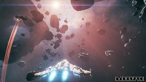 Everspace startuje w pełnej wersji